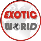 Exotic World - Leuven