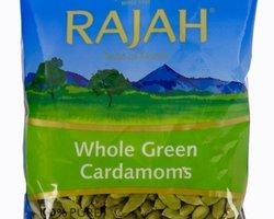 Whole Green Cardamom