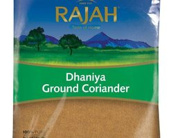 Ground Dhaniya