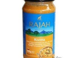 Korma Cooking Sauce