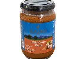 Mild Curry Paste