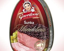 Gavrilovic Sunka Mandolina 340gr