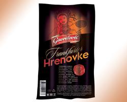Gavrilovic Frankfurter Hrenovke 200gr