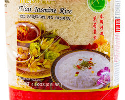 Aroy-D Thai Jasmine Rice 4,5kg