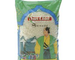Rijst sushi shinode