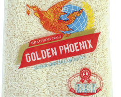 Golden Phoenix Ketan Rice 4,5kg