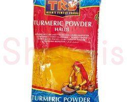 TRS Turmeric Powder 400gr