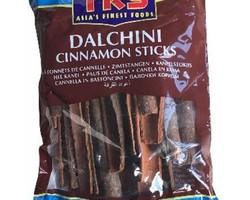 TRS Dalchini Cinnamon Sticks 50gr