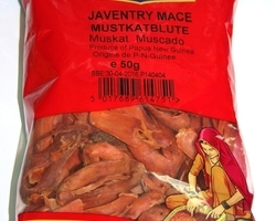 TRS Javentry Mace 50gr