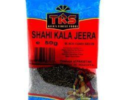 Shahi Kala Jeera (Black Cumin)