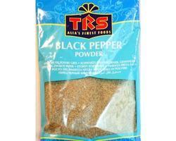 TRS Black Pepper Powder 100gr