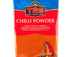 TRS Chilli Powder 100gr