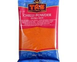 TRS Chilli Powder Extra Hot 100gr