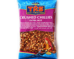 TRS Crushed Chillies Extra Hot 100gr