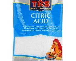 TRS Citric Acid 300gr