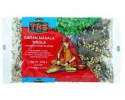 TRS Garam Masala Whole 500gr