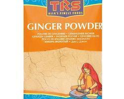 TRS Ginger Powder 100gr