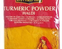 TRS Haldi Powder 100gr