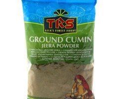 TRS Jeera Powder 100gr
