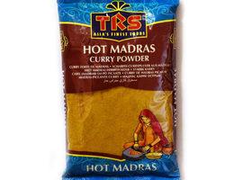 TRS Hot Madras Curry Powder 100gr