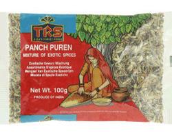 Panch Puren (5 whl spices)