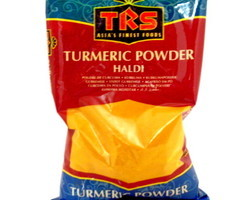 TRS Turmeric Powder 5kg