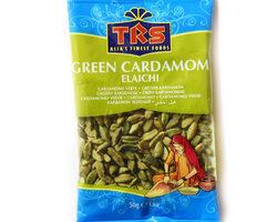 TRS Green Cardomom 50gr