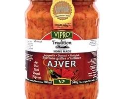 Vipro Ajvar 580ml