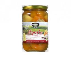 Mezza Paprika met Zuurkool 720ml