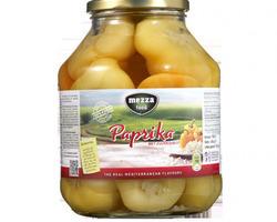 Mezza Paprika met Zuurkool 1700ml