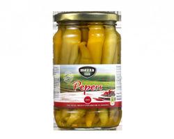 Mezza Pepers 370ml