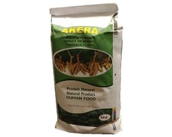 Akera Cassava Flour 1kg