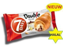 7DAYS Double Halal 60gr