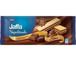 Jaffa Napolitanke Creme 187gr
