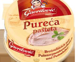 Gavrilovic Pureca Pastete 100gr