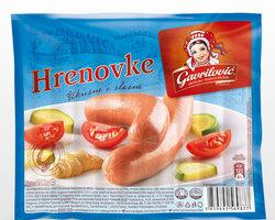 Gavrilovic Hrenovke 200gr