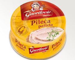 Gavrilovic Pileca Pasteta 100gr