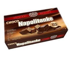 Kras Choco Napolitanke 500gr