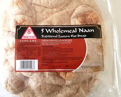 Sounas Wholemeal Naan