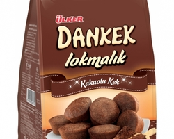 Ulker Dankek Lokmalik Kakaolu Kek 180gr