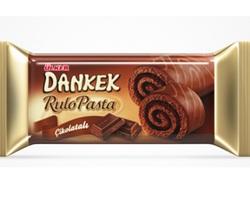 Ulker Dankek Rulo Pasta Kaka 235gr