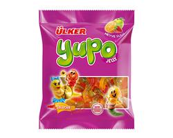 Ulker Yupo Jelly - Solucan 350gr