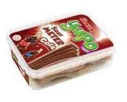 Ulker Yupo Candy Sour Meter Cola 350gr