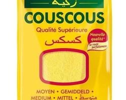 Zakia Couscous Medium 5kg