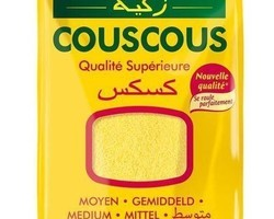 Zakia Couscous Medium 5kg