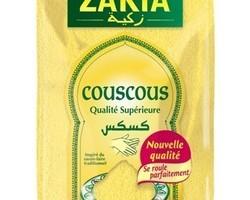 Zakia Couscous Fin 1kg