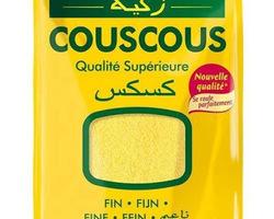 Zakia Couscous Fin 5kg