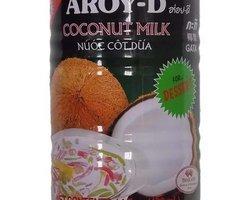 Aroy-D Coconut Milk Dessert 400ml