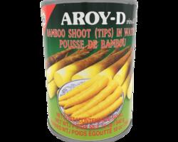 Aroy-D Bamboescheuten 540gr