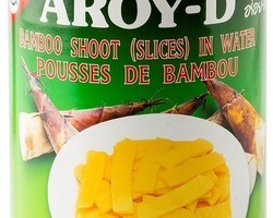 Aroy-D Bamboeslice 540gr